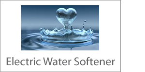 Electric Water Softener