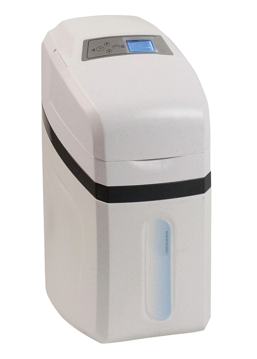 water softener compact