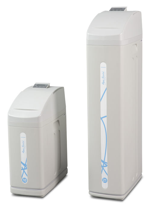 water softeners home
